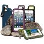 Forro Proteccion Extrema Puregear Iphone 5 5g 5s Original