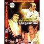 La Historia Del Boxeo Argentino Dvd Original Sellado