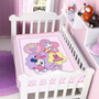 Cobertor Jolitex Infantil Berço Bebê Disney Minnie Boneca