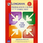 Longman Preparation Course For The Toefl Test: The Paper Tes