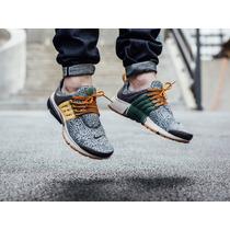 Zapatillas Hombre Nike Air Presto Qs Safari Originales
