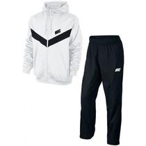 Conjunto Deportivo Caballero Nike Original