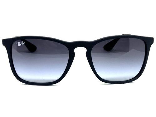 Oculos De Sol Ray Ban Chris Rb 4187l 622 8g 54 - R  426,00 em ... 6ca72e1505