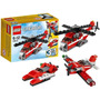 Lego Creator Helicoptero Avion Y Lancha 3 En 1 - Tuni 31013