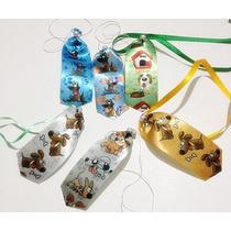 Gravatas Para Pet - Cães E Gatos - 10 Unidades