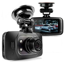 Video Cam Carro Caja Negra Sensor De Choque Vision Nocturna