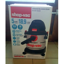Aspiradora Shop Vac 5.0 Hp 18.9 L