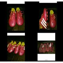 Zapatos Adidas Preditos Tacos Oferta