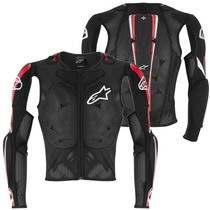 Alpinestars Bionic Pro Jacket Pechera Armadura Proteccion