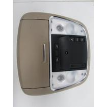 Console De Teto Completo Jeep Gran Cherokee 3.6 2012