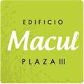 Proyecto Edificio Macul Plaza Iii