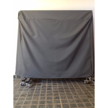 Funda Impermeable Para Mesa De Ping Pong 153x50x190