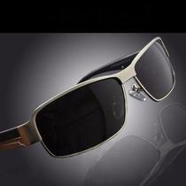 Óculos Esportivos Masculino Lentes Polarizadas Uv400 105