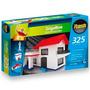 Rasti Gigabox 325 Piezas Construccion Casas Edificios Bloque