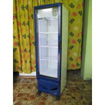 Refrigerador Criotec Cfx-08 En Leds !!