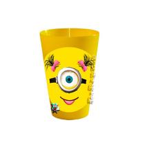 Vasos Glasse Para Cotillones Infantiles Regalos Centros Mesa