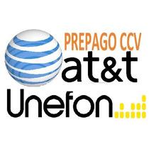 Chip Unefon $50 -lada Calakmul Quintanaroo