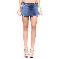 Shorts/saia Jeans Sawary