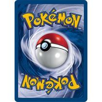 Pokémon Tcg Carta Rara Aleatória - Turbo Colisão (xy9)