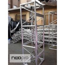 Boxx Truss - P76 - Treliça Alumínio - Profissional