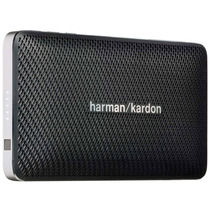 Caixa De Som Bluethooth Esquire Harman Kardon Preto