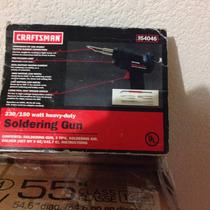 Pistola Para Soldar Craftman