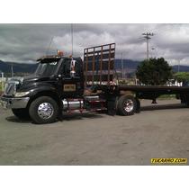 Camiones Tractocamiones