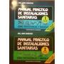 Manual Práctico Instalaciones Sanitarias 2 Tomos - Nisnovich