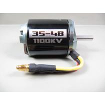 Motor Ntm Prop Drive Series 35-48 1100kv / 640w