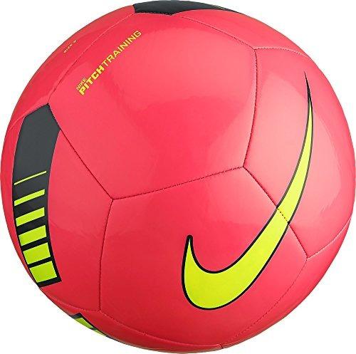 Pelota De Fútbol Nike Pitch Training Hyper Pink   Black   Vo -   1.409 934e53670a73d