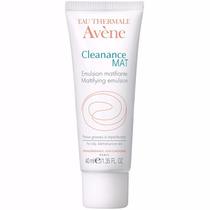 Avene Cleanance Mat Emulsion Matificante P/ Piel Grasa 40ml