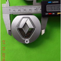 Centros Rin Renault Megane 57mm Ext. Juego 4 Piezas