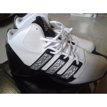 Zapatos Adidas Basketball Commander 3