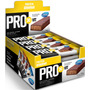 Caixa Com 24 Unidades Pro 30 Vit Bar Protein Trio - Banana