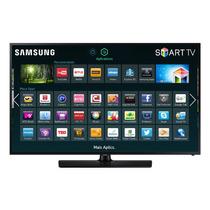 Tv Samsung Smart 58 Led Full Hd 2 Usb 2 Hdmi Un58h5203agxzd