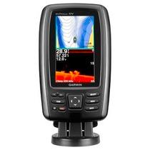 Combo Gps/sonar Garmin Echomap 42dv Chirp - Hf Náutica