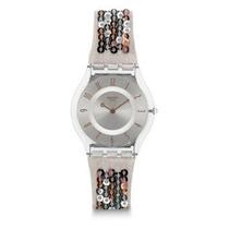 Reloj Swatch Para Mujer Completamente Nuevo