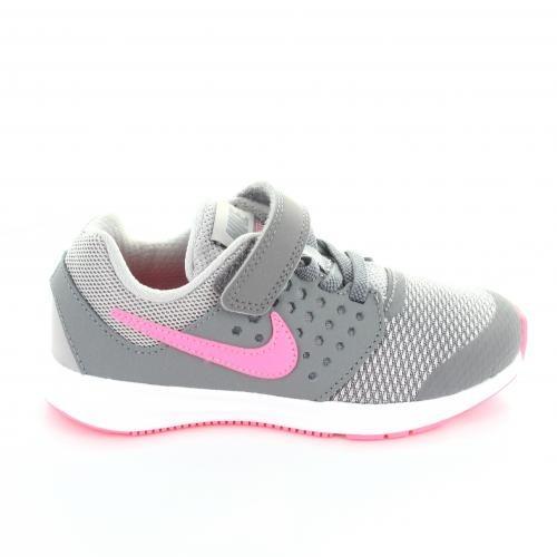 a8c71c20a2382 Tenis Para Niña Nike 869975-003-047524 Color Gris -   949.00 en ...