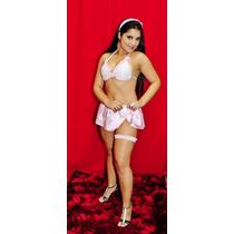 Fantasia Baby Sitter Sexy Femininas Sensuais Eroticas