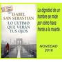 Lo Último Que Verán Tus Ojos- Isabel San Sebastián (ebook)