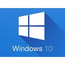 Windows 10 Pro 100% Original No Compartido Privado
