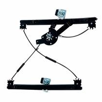 Máquina Vidro Porta Dianteira Gol 4p G2 G3 G4 Manual Esquerd