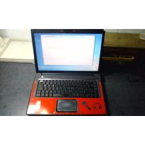 Laptop Compaq F700 Disco Duro 160gb Win 7 100% Operativa