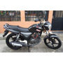 Vendo Motocicleta Keeway Rkiii 125 S