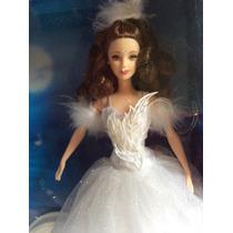 Barbie Swan Bailarina