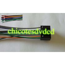 Chicote Para Cd Pioneer Golfinho Deh-p9880bt Antigo 12