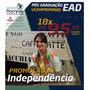 Pós Graduação Ead Da Universidade Cândido Mendes - Matrícula