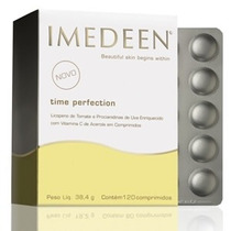 Imedeen Time Perfection 40+ C/120