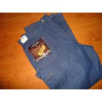 Hechos Para Durar Jeans Carhartt Talla 44 Checa Medidas