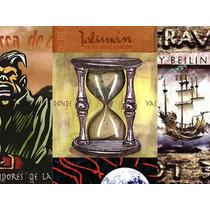 Skay Beilinson Discografia Completa 5 Cd Open Music